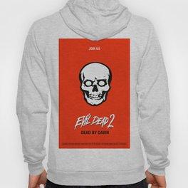 Evil Dead 2 - Red Hoody