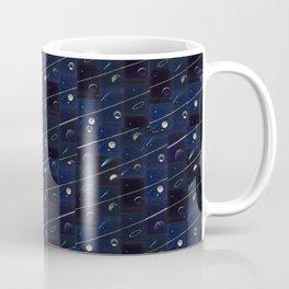 COMET WOMAN SWEEPS Coffee Mug