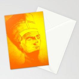 Golden Pharaoh Stationery Cards
