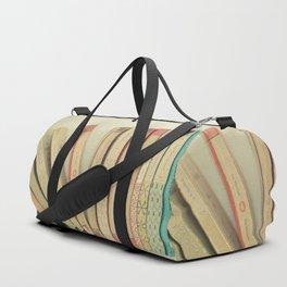 Falling Duffle Bag