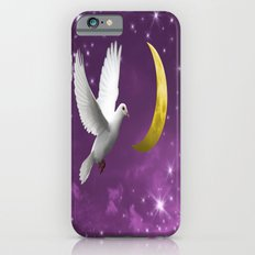 Oh I'd Like To Swing On A Star. iPhone 6s Slim Case
