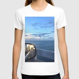 No Looking Back T-shirt