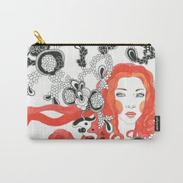 Hair 3 Carry-All Pouch