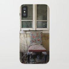 Whore Chair Slim Case iPhone X