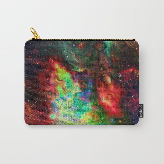 Everything is nothing 12 (therefore it was beautiful) Carry-All Pouch