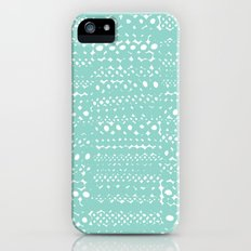 Frans Slim Case iPhone (5, 5s)