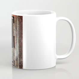 hope in Small Spaces... Coffee Mug