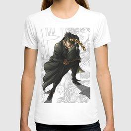 Jotaro Kujo Artwork T-shirt