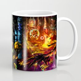 Metroid: 25 Years Coffee Mug