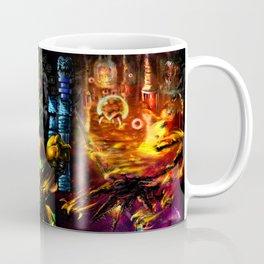 Metroid: 25 Years Coffee Mug