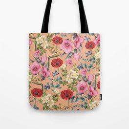 Nature's Pick Tote Bag