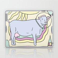 To The Moo Laptop & iPad Skin