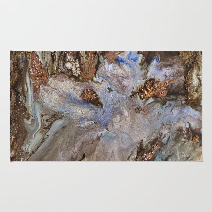 Watercourse Rug
