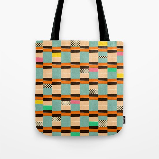 mess around Tote Bag