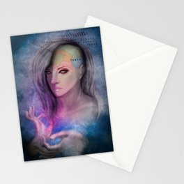 Transgression Stationery Cards