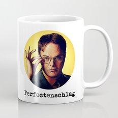 Perfectenschlag  |  Dwight Schrute Mug
