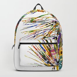 Palm 01 Backpack