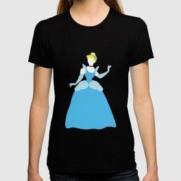 Cinderella Disney Princess T-shirt