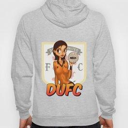 DUFC Hoody