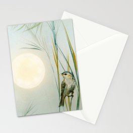 A Brief Respite Stationery Cards