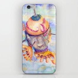 Submarine Fish!  iPhone Skin