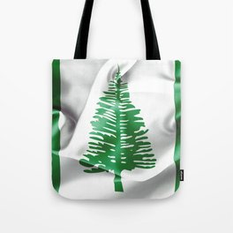 Norfolk Island Flag Tote Bag