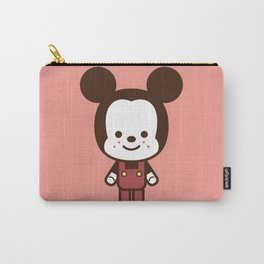 #49 Mouse Carry-All Pouch
