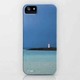 Iceland North Coast iPhone Case