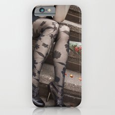 The Waiting iPhone 6s Slim Case