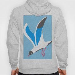 A seagull Hoody
