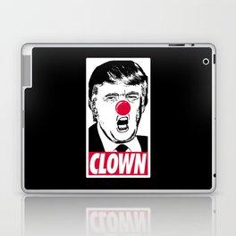 Trump - Clown Laptop & iPad Skin