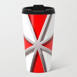 umbrella corp Travel Mug