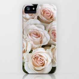 Rose Buds iPhone Case