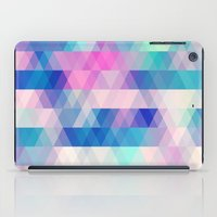 diamonds iPad Cases featuring diamonds by Sylvia Cook Photography