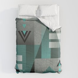 SUMMIT | jade Comforters