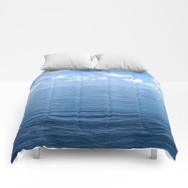Relax and Drift away Comforters