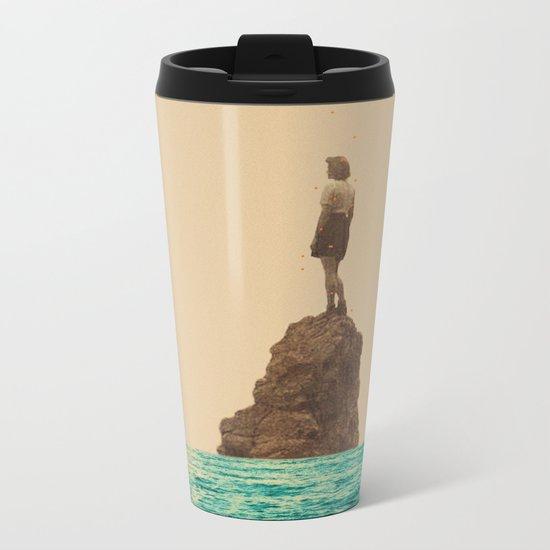 Lonesummer Metal Travel Mug