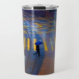 Cross Walk Travel Mug