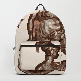 Britannia Backpack