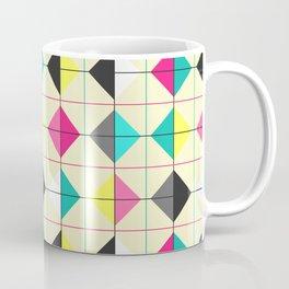 Retro Tiles #2 Coffee Mug