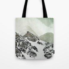 Là-haut Tote Bag