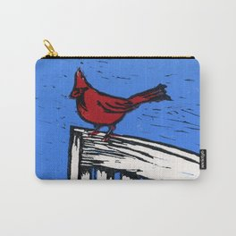 Cardinal Lino Cut Carry-All Pouch