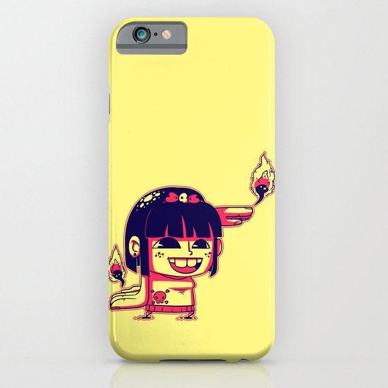 Creeper iPhone & iPod Case