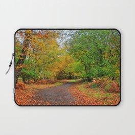 Autumn Dream Laptop Sleeve