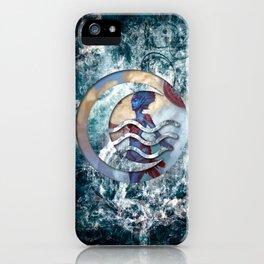Kiora the waterbender iPhone Case