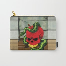 The Sinner Carry-All Pouch