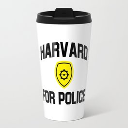 Harvard Travel Mug