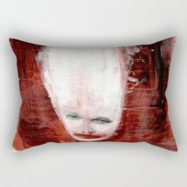 Vasco/Newspaper Serie Rectangular Pillow