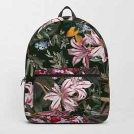 Midnight Garden XXIII Backpack
