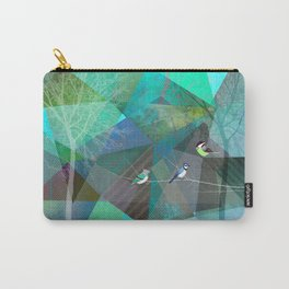 BIRDS P19 Carry-All Pouch